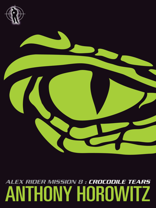 Title details for Crocodile Tears by Anthony Horowitz - Available