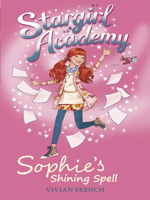 Cover image for Stargirl Academy 3