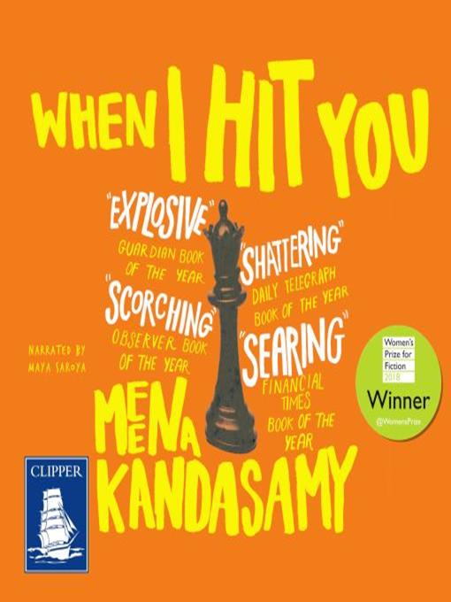 Title details for When I Hit You by Meena Kandasamy - Available