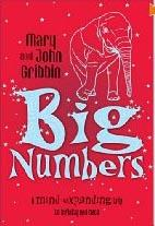 Title details for Big Numbers: A Mind-Expanding Trip To Infinity And Back  by John Gribbin - Available
