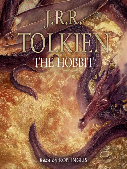 Title details for The Hobbit by J.R.R. Tolkien - Available