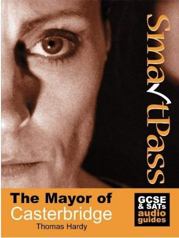 Title details for The Mayor of Casterbridge - Smartpass Study Guide by Thomas Hardy - Available