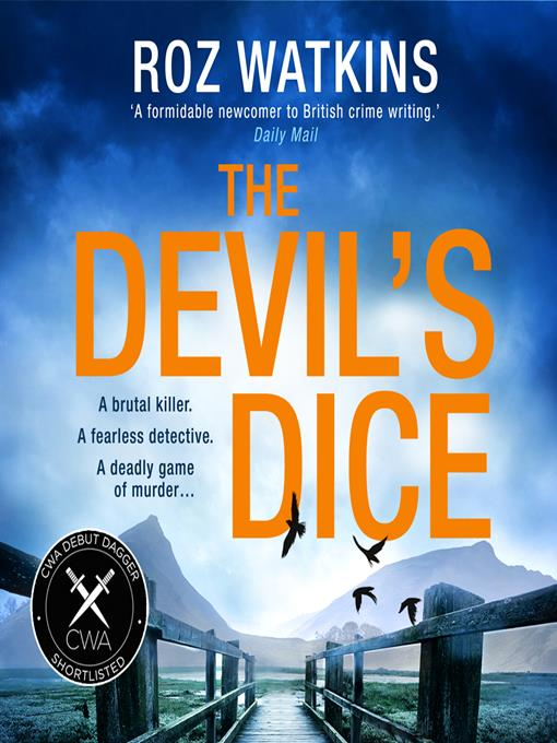 Title details for The Devil's Dice by Roz Watkins - Available