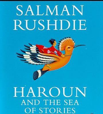 haroun and the sea of stories download