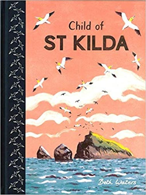 Title details for Child of St Kilda by Beth Waters - Available