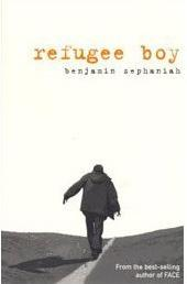 Title details for Refugee Boy by Benjamin Zephaniah - Available