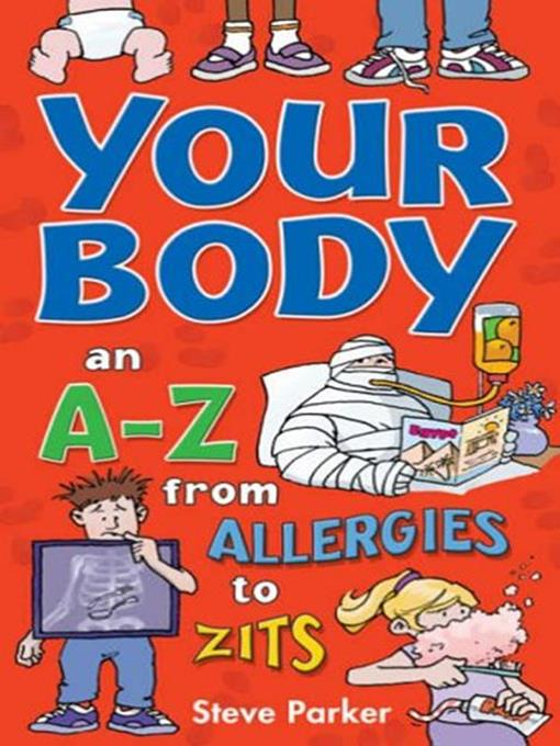 Title details for Your Body by Steve Parker - Available
