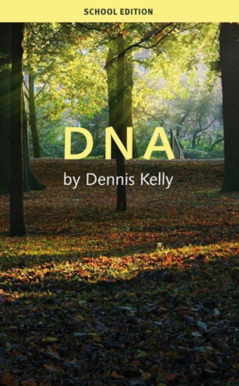 Title details for DNA by Dennis Kelly - Available