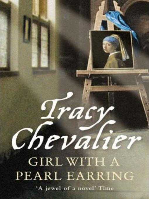 Le Details For With A Pearl Earring By Tracy Chevalier Available