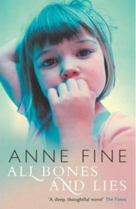 Title details for All Bones And Lies by Anne Fine - Available