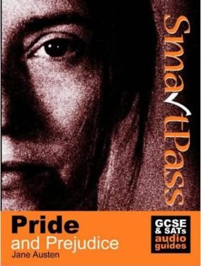 Title details for Pride & Prejudice - SmartPass Study Guide by Jane Austen - Available