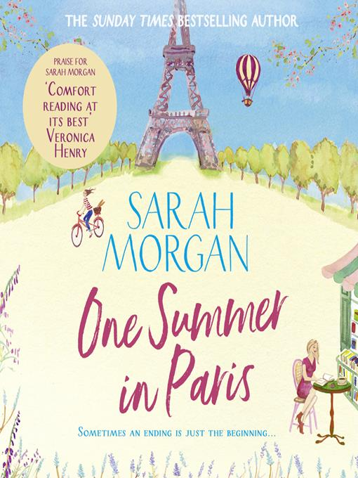 Title details for One Summer in Paris by Lucy Tregar - Available