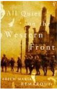 Title details for All Quiet On The Western Front by EM Remarque - Available