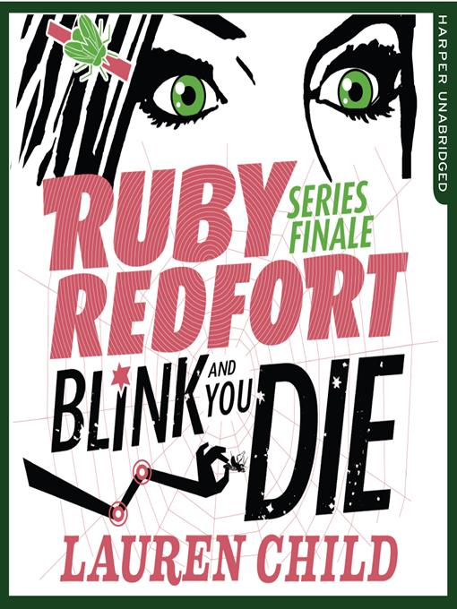 Title details for Blink and You Die by Lauren Child - Available