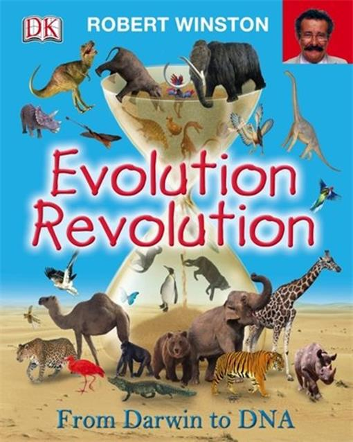 Title details for Evolution, Revolution by Robert Winston - Available