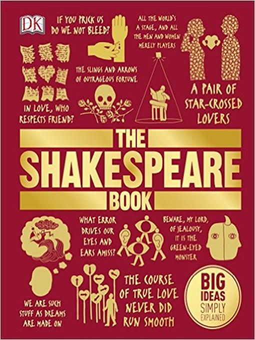 Title details for The Shakespeare Book by Dorling Kindersley - Available