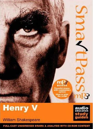 Title details for Henry V - Smartpass Study Guide by William Shakespeare - Available