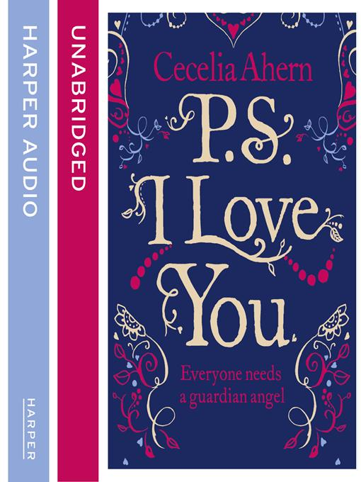 Title details for PS, I Love You by Cecelia Ahern - Available