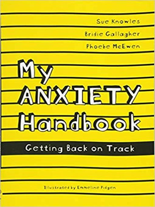 Title details for My Anxiety Handbook by Sue Knowles - Available