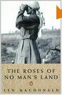 Title details for The Roses of No Man's Land by Lyn MacDonald - Available