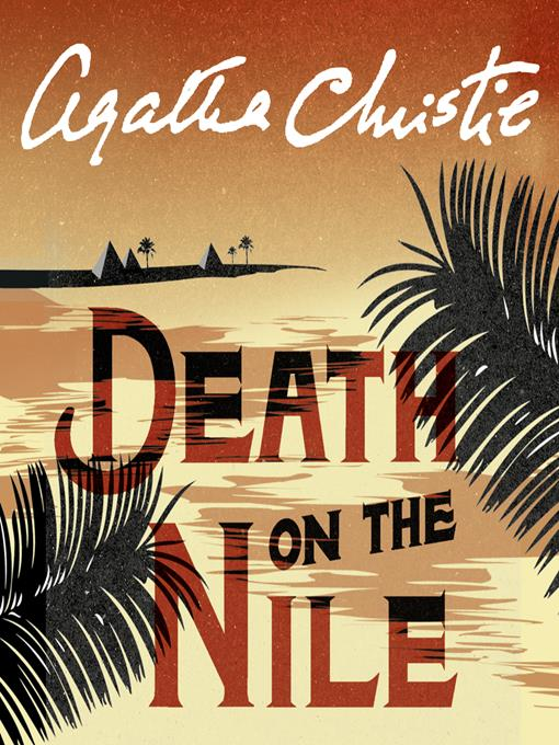 Audiobook of Death on the Nile by Agatha Christie