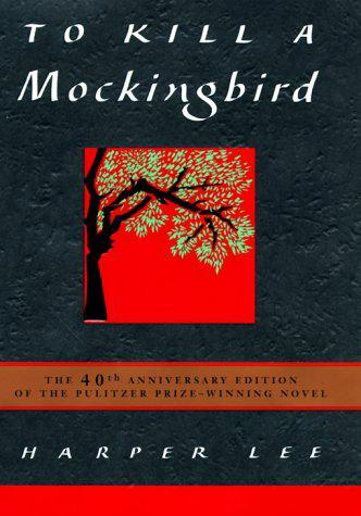 books related to to kill a mockingbird