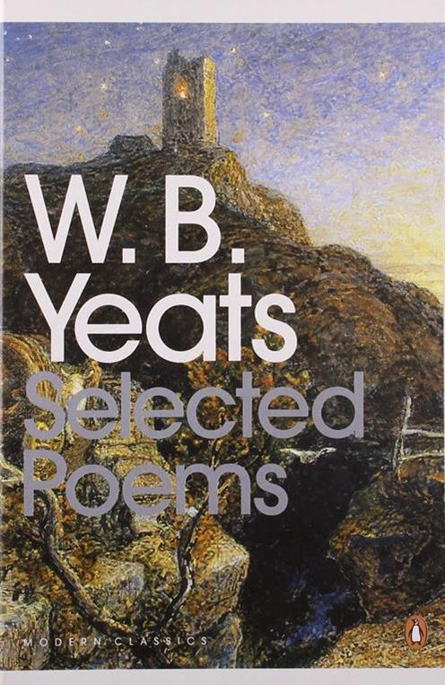 Title details for Selected Poems: W.B. Yeats by W.B. Yeats - Available