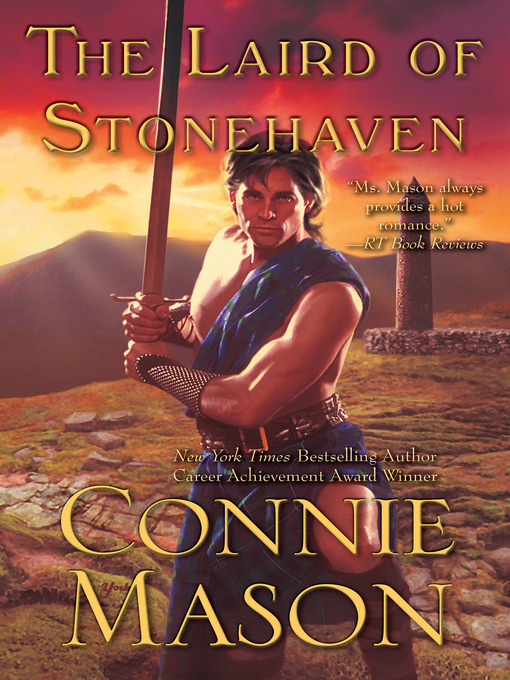 Title details for The Laird of Stonehaven by Connie Mason - Available