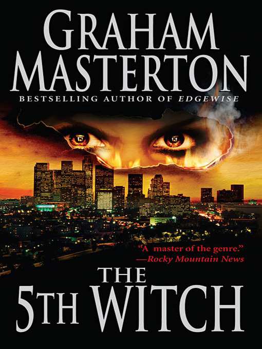 Title details for The 5th Witch by Graham Masterton - Available