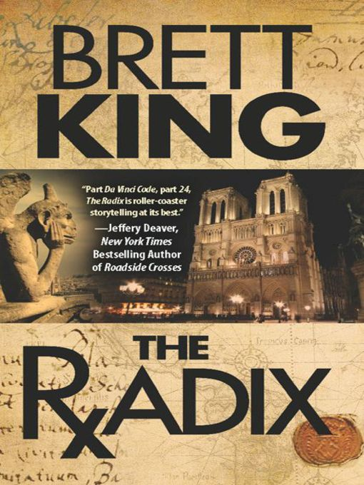 Title details for The Radix by Brett King - Available