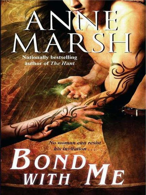 Title details for Bond with Me by Anne Marsh - Available