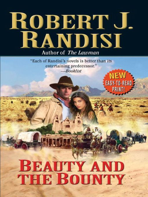 Title details for Beauty And The Bounty by Robert J. Randisi - Wait list
