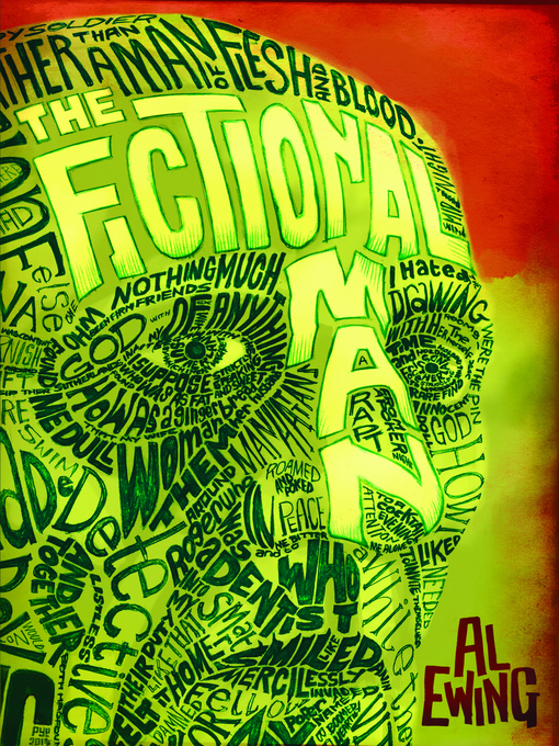 Title details for The Fictional Man by Al Ewing - Available
