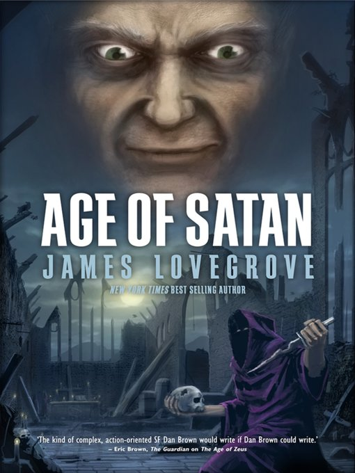 the deadly and discreet life of lex in age of voodoo by james lovegrove Need writing essay about being truthful buy your unique college paper and have a+ grades or get access to database of 47 being truthful essays samples.