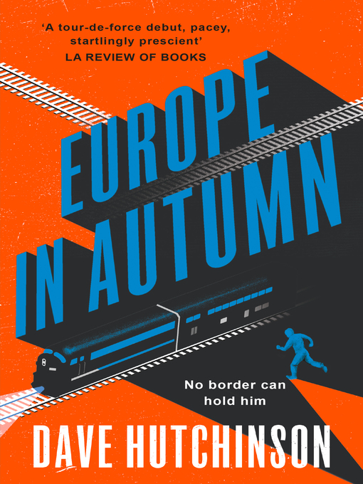 Cover of Europe in Autumn