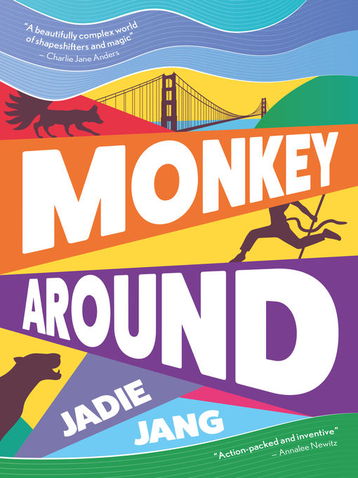 Title details for Monkey Around by Jadie Jang - Available