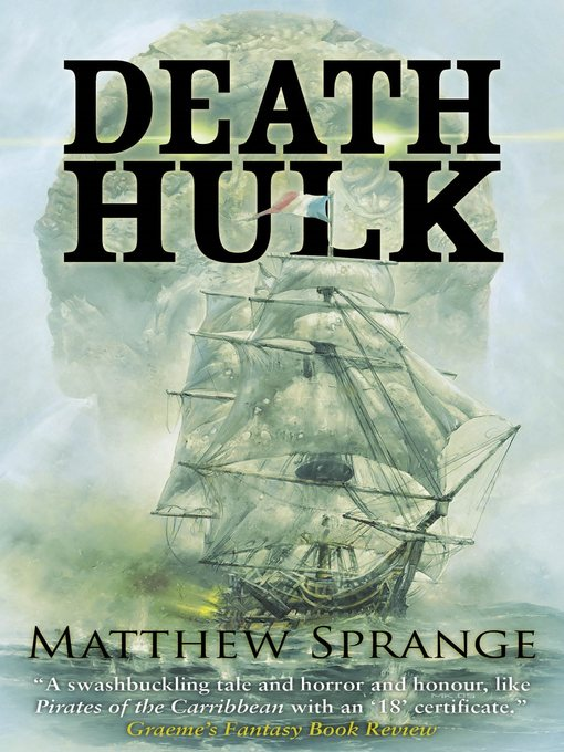 Title details for Death Hulk by Matthew Sprange - Available