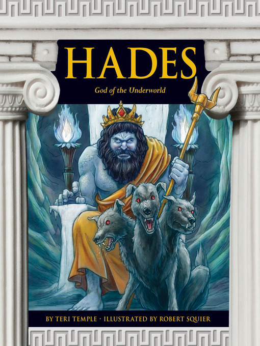 an introduction to the life of hades a greek god Need help with part 1, chapter 1 in edith hamilton's mythology check out our revolutionary side-by-side summary and analysis.