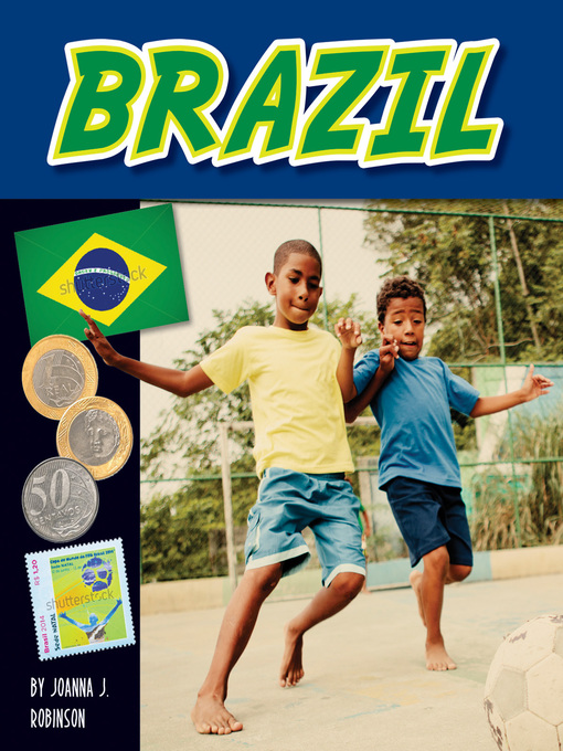 an introduction to the geography and culture of brazil