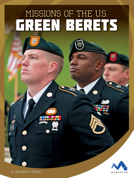 the five important missions of the green beret