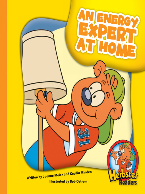 Title details for An Energy Expert at Home by Joanne Meier - Available