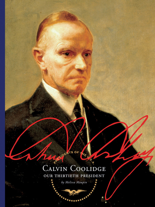 an introduction to the life of calvin coolidge Unlike most editing & proofreading services, we edit for everything: grammar, spelling, punctuation, idea flow, sentence structure, & more get started now.