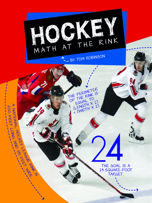 Cover of Hockey