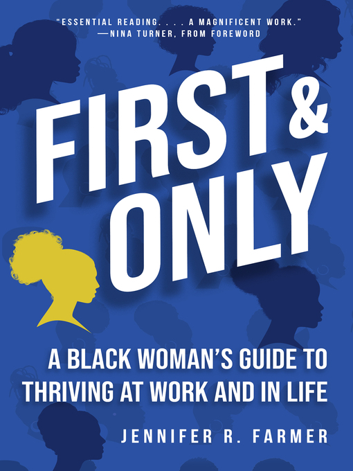 Title details for First and Only by Jennifer R. Farmer - Available