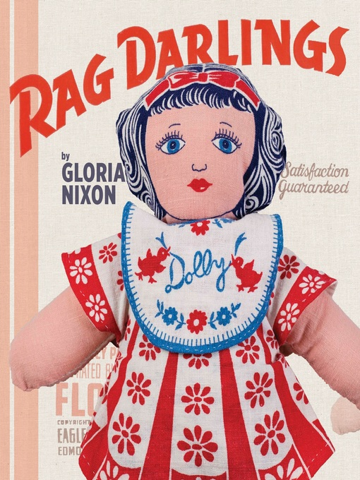 Cover of Rag Darlings
