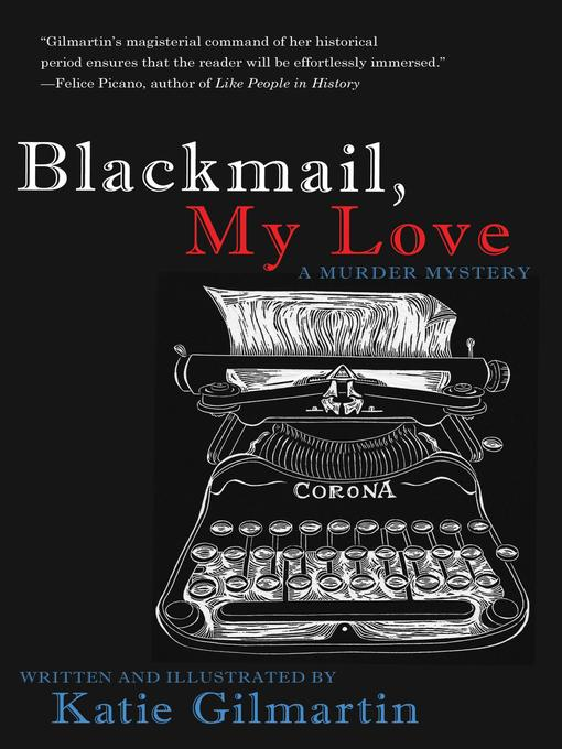 Title details for Blackmail, My Love by Katie Gilmartin - Available