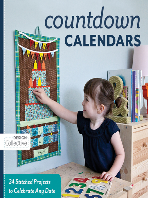 Title details for Countdown Calendars by Design Collective - Available