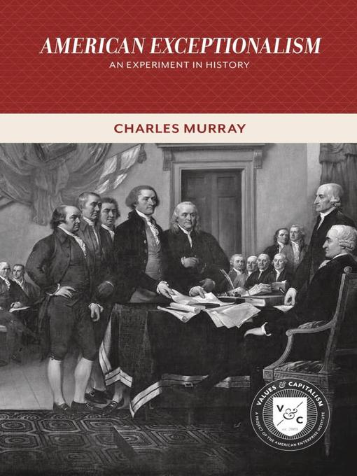 american exceptionalism essays