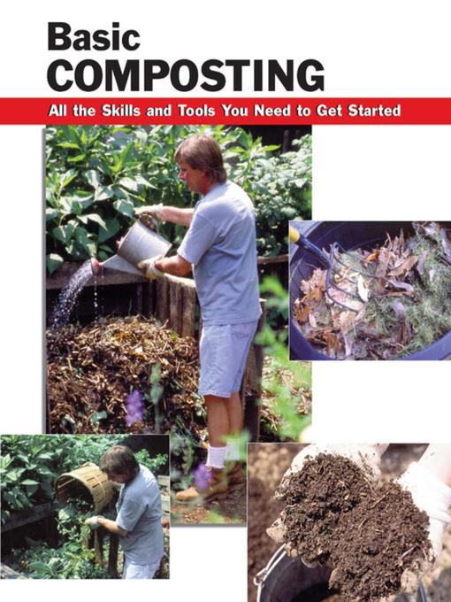 Cover of Basic Composting