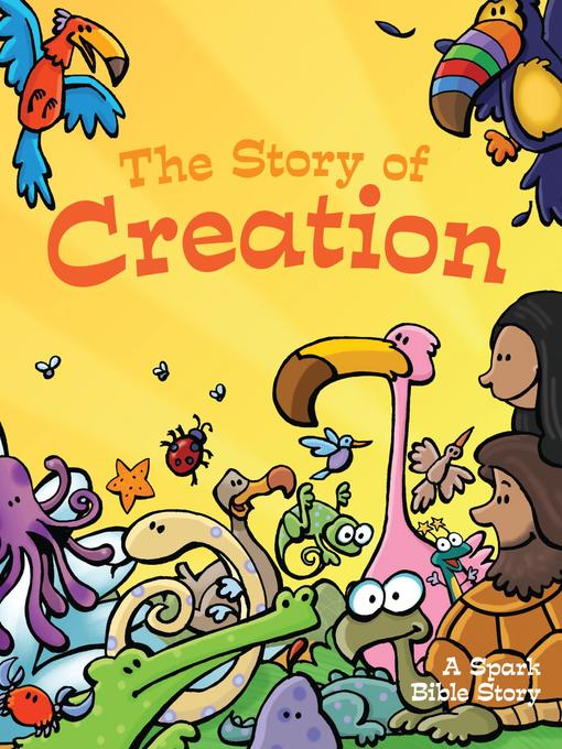 creation in the story of the gotemaliks Also creation in the story of the gotemaliks spelled.